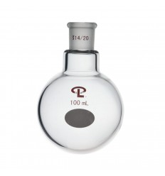 100mL  14/20  Single Neck  Round Bottom Flask