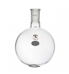 1000mL  24/40  Single Neck  Round Bottom Flask