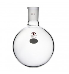 1000mL  29/42  Single Neck  Round Bottom Flask