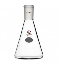 250mL  24/40  Erlenmeyer Flask