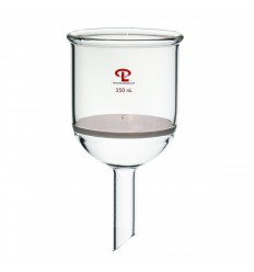 350 mL F, Fritted Glass Funnel