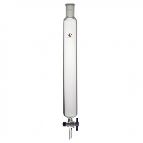 12in ID 40 mm Chromatography Column 24/40