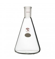 500mL  24/40  Erlenmeyer Flask